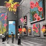 Музей Amazing Art