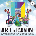 Музей Art in Paradise