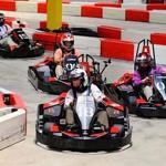 Трасса Cart Speedway