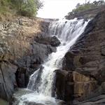 Водопад Chan Ta Then