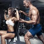 Фитнес и Спортзалы