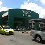 Супермаркеты Tesco Lotus
