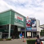 Торговый Центр Tesco Lotus