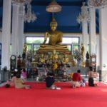 Храм Wat Sawang Fa Pruetharam
