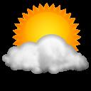 Средняя температура днем