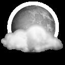 Средняя температура ночью