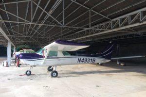 Самолёты в Паттайе