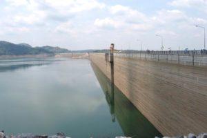 Плотина Кхун Дан Пракан Чон Дам
