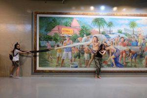 "Арт-музей ""Art in Paradise"""