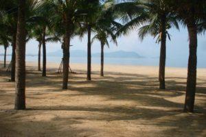 Пляж Бан Ампур