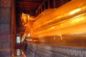 Храм Лежачего Будды