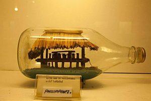Арт-музей бутылок