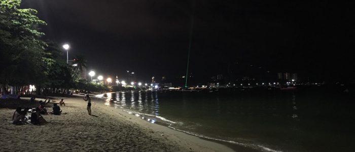 Погода ночью в Паттайе в декабре