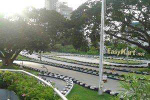 Картинг EasyKart в Паттайе