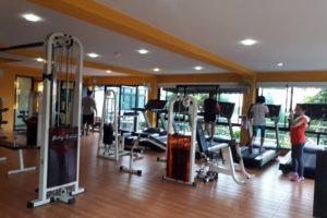 Refresh Fitness Club