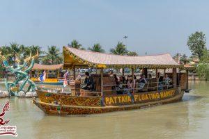 Экскурсия на катере-амфибии