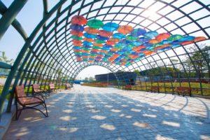Парк Flower Land