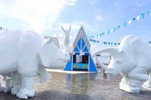 Магический лед Сиама