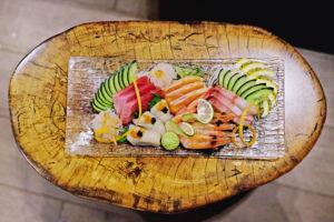 Японский ресторан Fuji