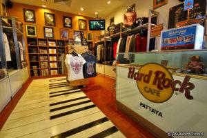 Хард Рок Кафе в Паттайе