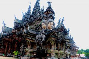 Архитектурный ансамбль Храма Истины