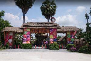 Деревня Hill Tribe Village Pattaya