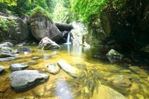 Национальный парк Khao Chamao