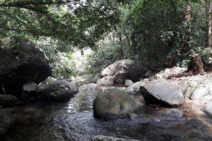 Водопад Khao Chamao