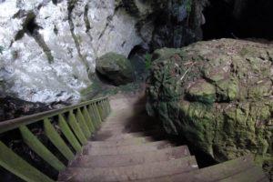 Пещеры Khao Wong