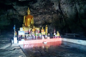 Пещера желаний Там Красе