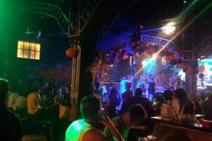 Lima Lima Disco TK