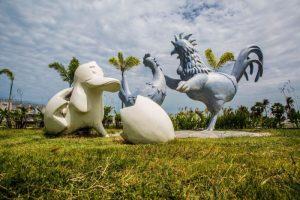 Парк любви в Паттайе