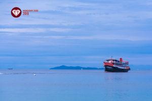 Морской круиз Мадагаскар