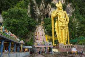 Малайзия из Паттайи