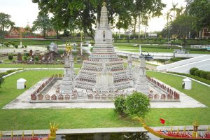 Пагода Ват-Арун в Бангкоке