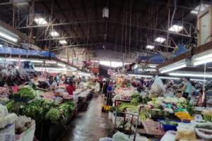 Рынок на Южной улице