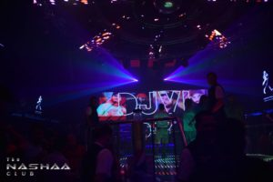 The Nashaa Club