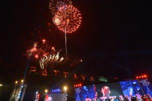 Паттайя, С Новым Годом!!!