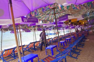 Центральный пляж в Паттайе