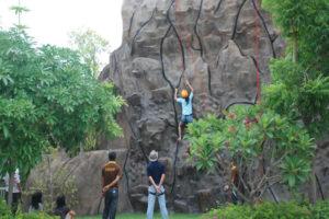 Стрелковый парк в Паттайе