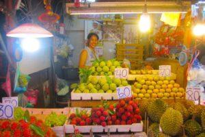 Рынок на Пратамнак Сои 5