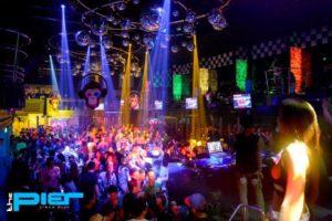 The Pier Disco Club Pattaya