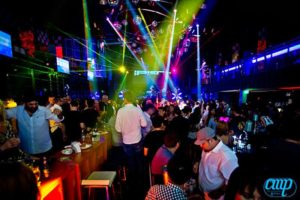 The Pier Disco Club Pattaya