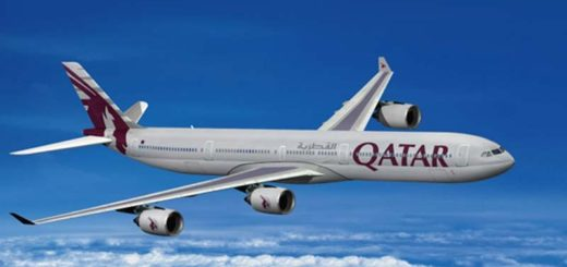 Авиакомпания Qatar Airways запускает рейсы в Паттайю