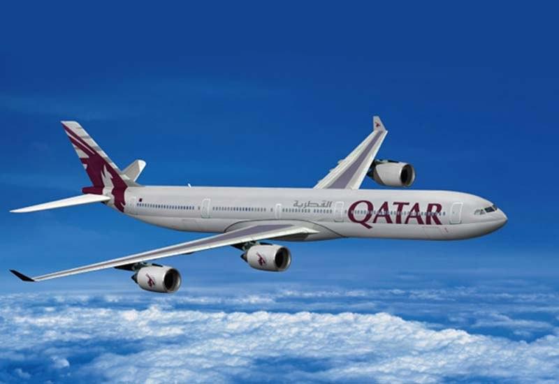 Авиакомпания Qatar Airways запускает рейсы в Паттайю