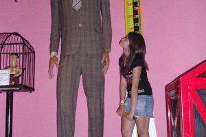 Музей мистера Рипли