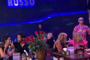 Диско-бар Руссо Туристо