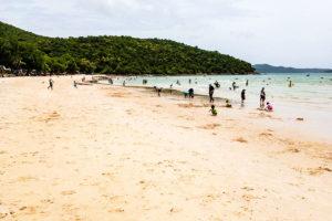 Военный пляж
