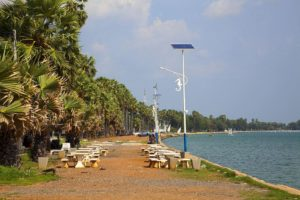 Пляж Донгтан (Саттахип)