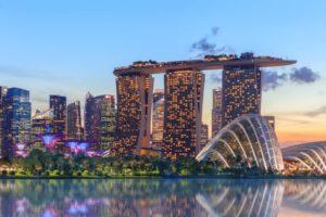 Сингапур из Паттайи